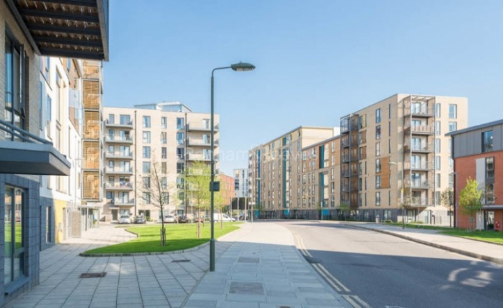 1 Bedroom flat to rent in Needleman Close, Colindale, NW9