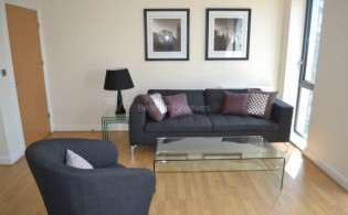 picture of 1 Bedroom(s) flat in  Charcot Road, Colindale, NW9