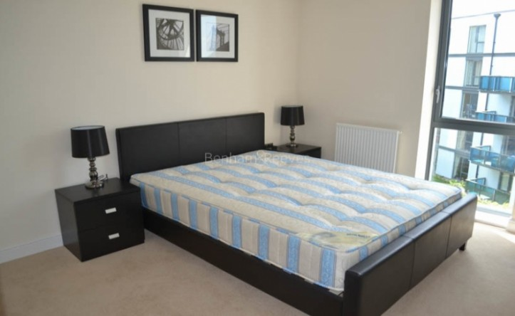 1 Bedroom flat to rent in Charcot Road, Colindale, NW9