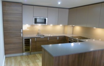picture of 1 Bedroom(s) flat in  Boulevard Drive, Beaufort Park, NW9