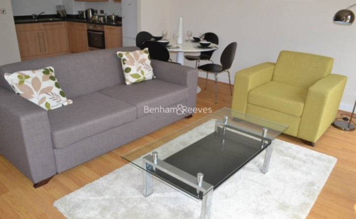 1 Bedroom flat to rent in Tanner Close, Colindale, NW9