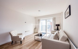 picture of 2 Bedroom(s) flat in  Commander Avenue, Colindale, NW9
