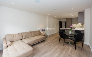 picture of 2 Bedroom(s) flat in  Boulevard Drive, Colindale, NW9