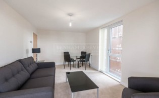 picture of 2 Bedroom(s) flat in  Charcot Road, Colindale, NW9