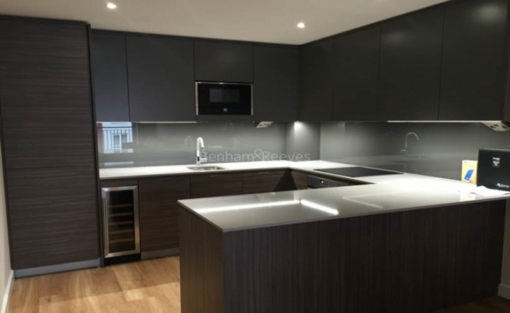 1 Bedroom flat to rent in Bouleverd Drive, Colindale, NW9