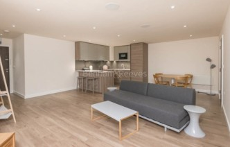 picture of Studio flat in  Aerodrome Road, Colindale, NW9