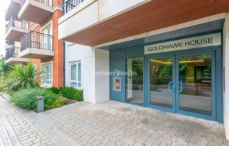 picture of Studio flat in  Beaufort Square, Colindale, NW9