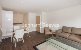 picture of 1 Bedroom(s) flat in  Howard Road, Stanmore Place, HA7