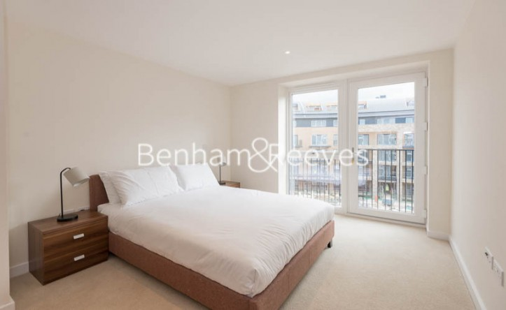 1 Bedroom flat to rent in Howard Road, Stanmore Place, HA7