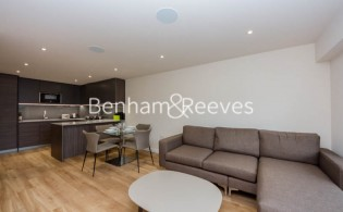 picture of 1 Bedroom(s) flat in  Beaufort Square, Colindale, NW9