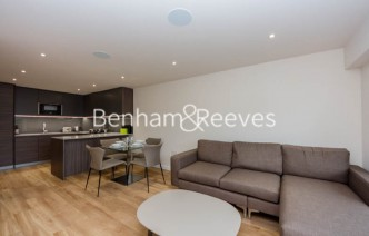 picture of 1 Bedroom(s) flat in  Golding House, Beaufort Park, NW9