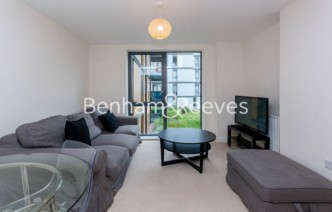 picture of 1 Bedroom(s) flat in  Needleman Close, Colindale, NW9