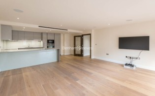 picture of 2 Bedroom(s) flat in  Beaufort Square, Beaufort Park, NW9