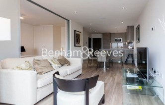 picture of Studio flat in  Empire House,Beaufort Park,NW9