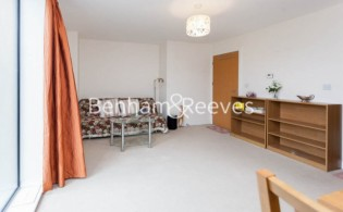 picture of 1 Bedroom(s) flat in  Needleman Close, Beaufort Park, NW9