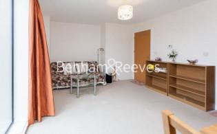 picture of 1 Bedroom(s) flat in  Needleman Close, Beaufort Park, NW9