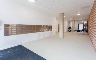 picture of 1 Bedroom(s) flat in  Damsel Walk, West Hendon, NW9