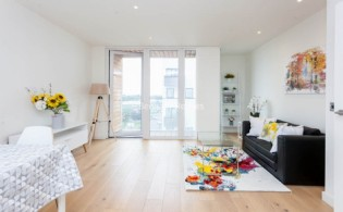 picture of 2 Bedroom(s) flat in  Capitol Way, Colindale, NW9