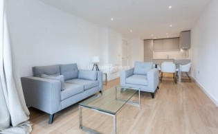 picture of 1 Bedroom(s) flat in  Caversham Road, Colindale, NW9