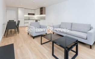 picture of 2 Bedroom(s) flat in  Beaufort Square, Colindale , NW9