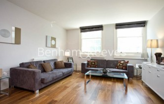 picture of 2 Bedroom(s) flat in  Theobalds Road, City, WC1X