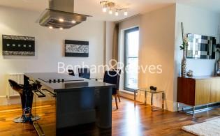 picture of 2 Bedroom(s) flat in  Theobalds Road, Bloomsbury, WC1