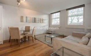 picture of 1 Bedroom(s) flat in  Theobalds Road, Holborn, WC1X
