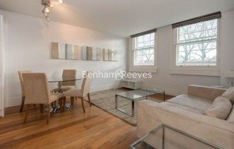 picture of 1 Bedroom(s) flat in  Theobalds Road, London WCIX