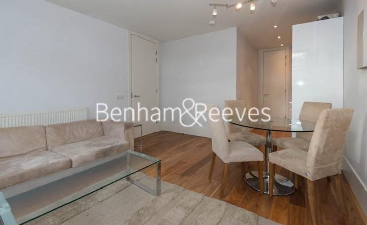 1 Bedroom flat to rent in Theobalds Road, London WCIX