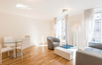 picture of 2 Bedroom(s) flat in  Carthusian Street, Barbican, EC1M