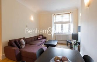 picture of 2 Bedroom(s) flat in  Rosebery Avenue, Islington, EC1