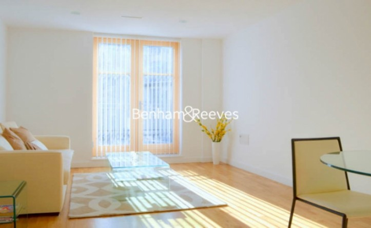 1 Bedroom flat to rent in Holloway Road, Holloway, N7