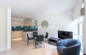 picture of 1 Bedroom(s) flat in  Cock Lane, Snow Hill, West Smithfield, EC1A