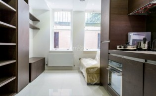 picture of Studio flat in  Judd Street, City, WC1H