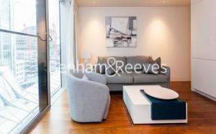 picture of Studio flat in  Moor Lane, City, EC2Y