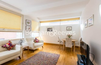 picture of 1 Bedroom(s) flat in  Greystoke Place, City, EC4A