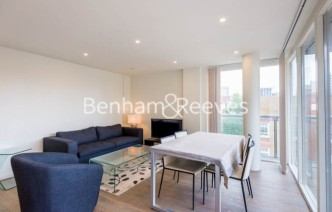 picture of 3 Bedroom(s) flat in  Worcester Point, Clerkenwell Quarter, Seward Street, EC1V