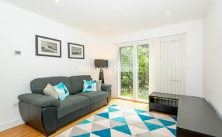 picture of 1 Bedroom(s) flat in  Westking Place, City, WC1