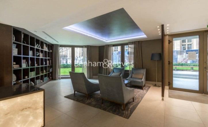 1 Bedroom flat to rent in St Dunstans House, Fetter Lane, EC4A