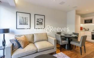 picture of 1 Bedroom(s) flat in  Wood Street, Barbican, EC2