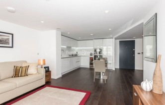 picture of 1 Bedroom(s) flat in  City Road, Old Street, EC1