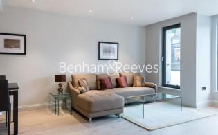 picture of 2 Bedroom(s) flat in  Grays Inn Road, Bloomsbury, WC1X