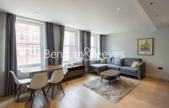 picture of 1 Bedroom(s) flat in  Grays Inn Road, Bloomsbury, WC1X