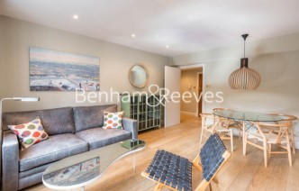 picture of 1 Bedroom(s) flat in  Pemberton House, East Harding Street, EC4A