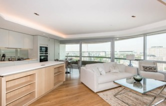 picture of 2 Bedroom(s) flat in  City Road, City, EC1V