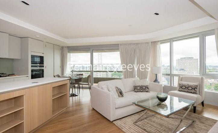 2 Bedroom flat to rent in City Road, City, EC1V