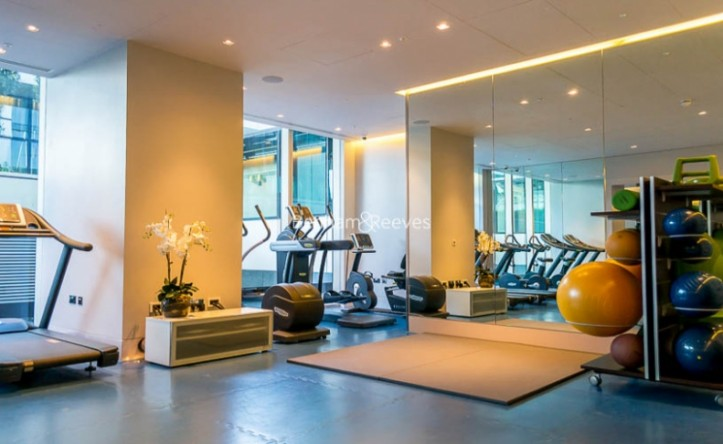 Studio flat to rent in Moor Lane, Moorgate, City, EC2Y