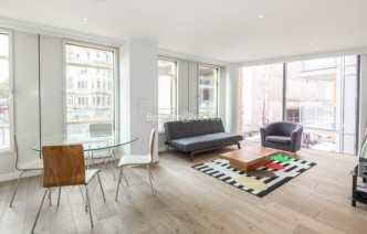 picture of 1 Bedroom(s) flat in  Central St. Giles Piazza, City, WC2H