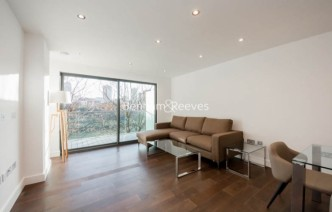 picture of 2 Bedroom(s) flat in  Paton Street, Clerkenwell, EC1V