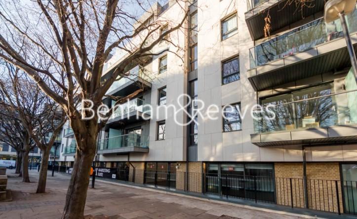 2 Bedroom flat to rent in Paton Street, Clerkenwell, EC1V